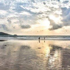 Inn Patong Hotel Phuket пляж