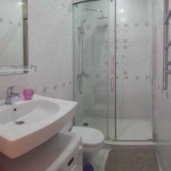 Гостиница на Южных Культур в Сочи отзывы, цены и фото номеров - забронировать гостиницу на Южных Культур онлайн ванная