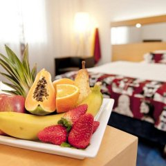 Отель Canopy by Hilton Zagreb - City Centre в номере