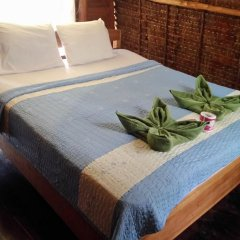 Отель Lanta Marina Resort Ланта комната для гостей фото 3