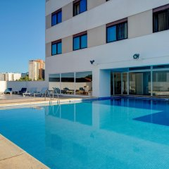 Отель Vip Executive Zurique Лиссабон бассейн