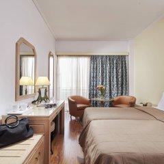 Отель Candia Hotel Греция, Афины - 3 отзыва об отеле, цены и фото номеров - забронировать отель Candia Hotel онлайн комната для гостей фото 4