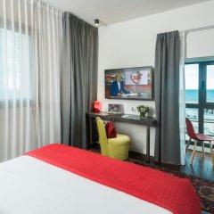 Отель Olympia комната для гостей фото 4