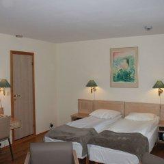 Отель Mitt Hotell комната для гостей фото 5