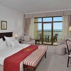 Отель Melia Grand Hermitage - All Inclusive Болгария, Золотые пески - отзывы, цены и фото номеров - забронировать отель Melia Grand Hermitage - All Inclusive онлайн комната для гостей