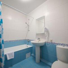 Аврора Отель ванная фото 2