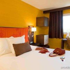 Hotel Mercure Paris Porte de Pantin комната для гостей фото 4