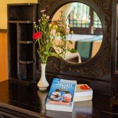Отель Betel Garden Villas интерьер отеля фото 3