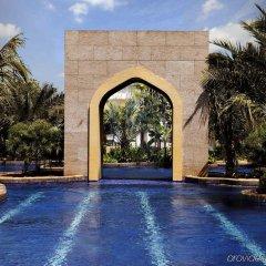 Отель Conrad Dubai ОАЭ, Дубай - 2 отзыва об отеле, цены и фото номеров - забронировать отель Conrad Dubai онлайн бассейн фото 3