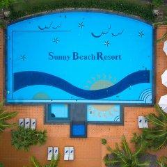 Отель Sunny Beach Resort Фантхьет интерьер отеля фото 2