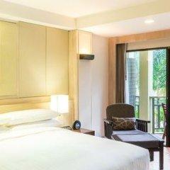 Отель Phuket Marriott Resort & Spa, Merlin Beach фото 11