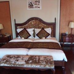 Отель Vinpearl Luxury Nha Trang комната для гостей