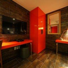 Отель The Designers Samseong Южная Корея, Сеул - отзывы, цены и фото номеров - забронировать отель The Designers Samseong онлайн удобства в номере