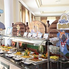 Отель Grand Bahia Principe Turquesa - All Inclusive питание фото 3