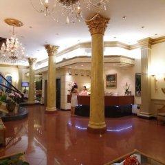 The Spring Hotel фитнесс-зал