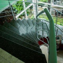 Отель Villa Angelia Boutique Лагос приотельная территория