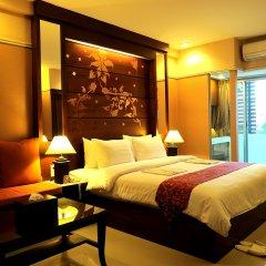 Отель Mariya Boutique Residence Бангкок комната для гостей