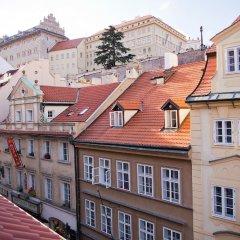Отель Golden Key Чехия, Прага - отзывы, цены и фото номеров - забронировать отель Golden Key онлайн фото 6
