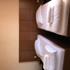 Kirovakan Hotel ванная