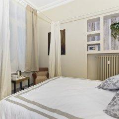 Отель B&B Tohouse Deluxe Италия, Турин - отзывы, цены и фото номеров - забронировать отель B&B Tohouse Deluxe онлайн комната для гостей фото 2