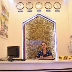 Отель Hanoi Street View Hotel Вьетнам, Ханой - отзывы, цены и фото номеров - забронировать отель Hanoi Street View Hotel онлайн интерьер отеля фото 3