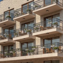 Отель Twelve Черногория, Будва - отзывы, цены и фото номеров - забронировать отель Twelve онлайн фото 2