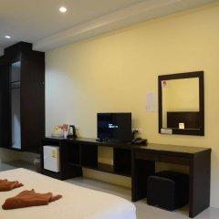 Baan Phor Phan Hotel удобства в номере
