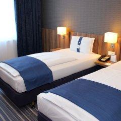Отель Holiday Inn Express Dresden City Centre Германия, Дрезден - 14 отзывов об отеле, цены и фото номеров - забронировать отель Holiday Inn Express Dresden City Centre онлайн комната для гостей фото 2