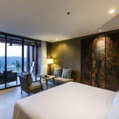 Отель Sunsuri Phuket 5* Улучшенный номер с различными типами кроватей
