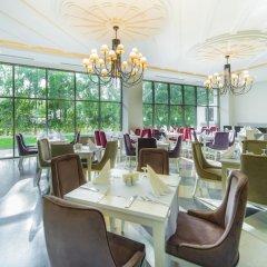 Port Nature Luxury Resort Hotel & Spa Богазкент помещение для мероприятий фото 2