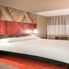 Отель ibis Le Bourget комната для гостей фото 5