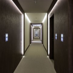 Отель Villa Cavalletti Camere Италия, Гроттаферрата - отзывы, цены и фото номеров - забронировать отель Villa Cavalletti Camere онлайн интерьер отеля