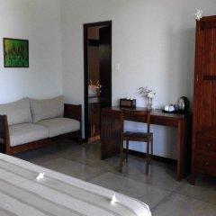 Отель Elephant Stables Weligama Bay комната для гостей