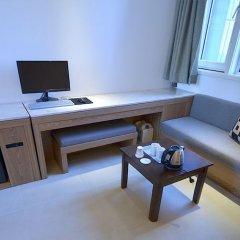 Отель Cacao Южная Корея, Инчхон - отзывы, цены и фото номеров - забронировать отель Cacao онлайн удобства в номере