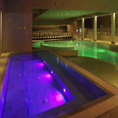Hotel Apollo – Terme & Wellness LifeClass бассейн фото 3