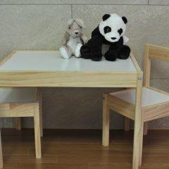 Hotel The Mark Haeundae с домашними животными