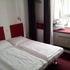 Отель Pension Am Jakobsplatz Мюнхен комната для гостей фото 2