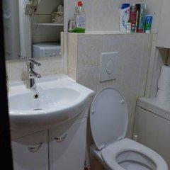 Отель Nemo Apartments & Guest House Нидерланды, Амстердам - отзывы, цены и фото номеров - забронировать отель Nemo Apartments & Guest House онлайн ванная фото 2