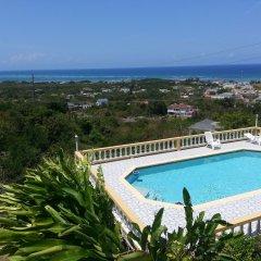 Отель Emerald View Resort Villa бассейн фото 2