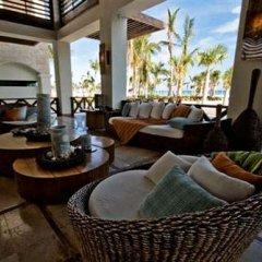 Отель Aquamarina Luxury Residences Доминикана, Пунта Кана - отзывы, цены и фото номеров - забронировать отель Aquamarina Luxury Residences онлайн интерьер отеля фото 2