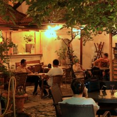 Ilk Pansiyon Турция, Амасья - отзывы, цены и фото номеров - забронировать отель Ilk Pansiyon онлайн питание фото 2