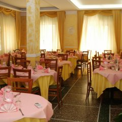 Отель Giannella Римини помещение для мероприятий фото 2