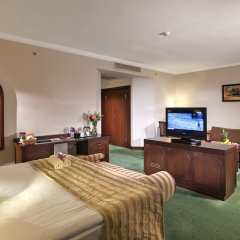Crowne Plaza Hotel Antalya комната для гостей фото 12