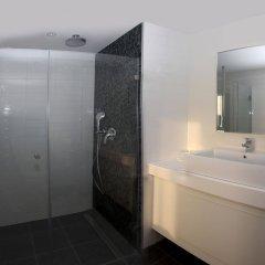Гостиница Санкт-Петербург ванная