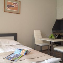 Отель Apartkomplex Sorrento Sole Mare комната для гостей