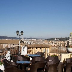 Отель Pace Helvezia фото 3