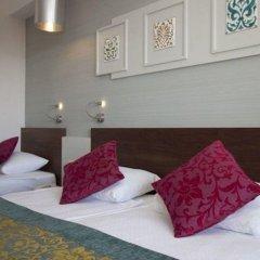 Отель Seher Sun Palace Resort & Spa - All Inclusive комната для гостей фото 3