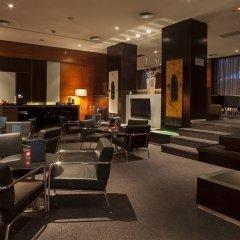 Отель AC Hotel Los Vascos by Marriott Испания, Мадрид - отзывы, цены и фото номеров - забронировать отель AC Hotel Los Vascos by Marriott онлайн гостиничный бар