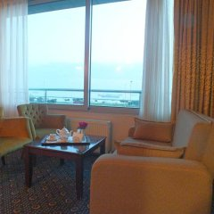 Emexotel Турция, Стамбул - 1 отзыв об отеле, цены и фото номеров - забронировать отель Emexotel онлайн комната для гостей фото 3