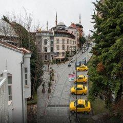 Premist Hotel Турция, Стамбул - 5 отзывов об отеле, цены и фото номеров - забронировать отель Premist Hotel онлайн фото 11